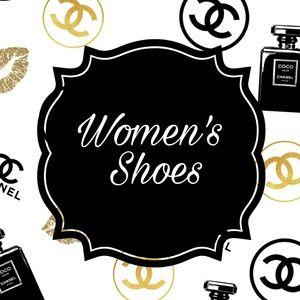 Shoes - Women's Shoes!